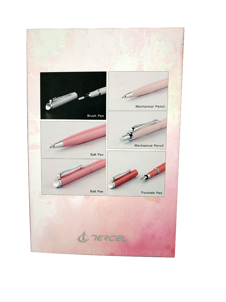 China tercel pen Suppliers