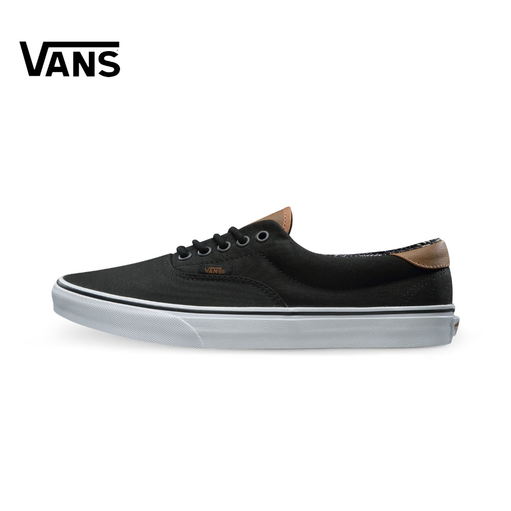 Original Vans Classic Vans Men's Skateboarding Shoes Sports Shoes Sneakers free shipping original nike classic cortez nylon men s skateboarding shoes 532487 sneakers free shipping