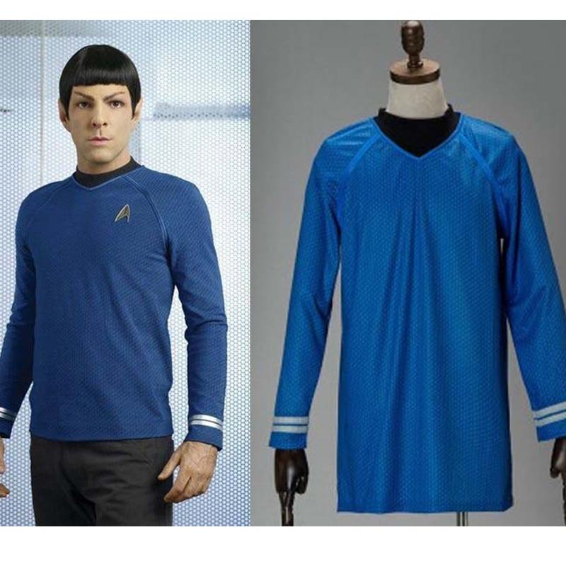 Star Trek Darkness Starfleet Uniforms Imgurl