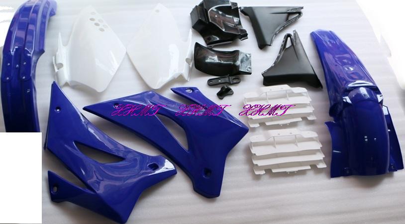 Plastic Bodywork Fairing Body Kit for Yamaha YZ 250F 450F YZ250 YZ450 YZ250F YZ450F 2006 2007 2008 2009 YAKIT305-999 hot sales yzf600 r6 08 14 set for yamaha r6 fairing kit 2008 2014 red and white bodywork fairings injection molding
