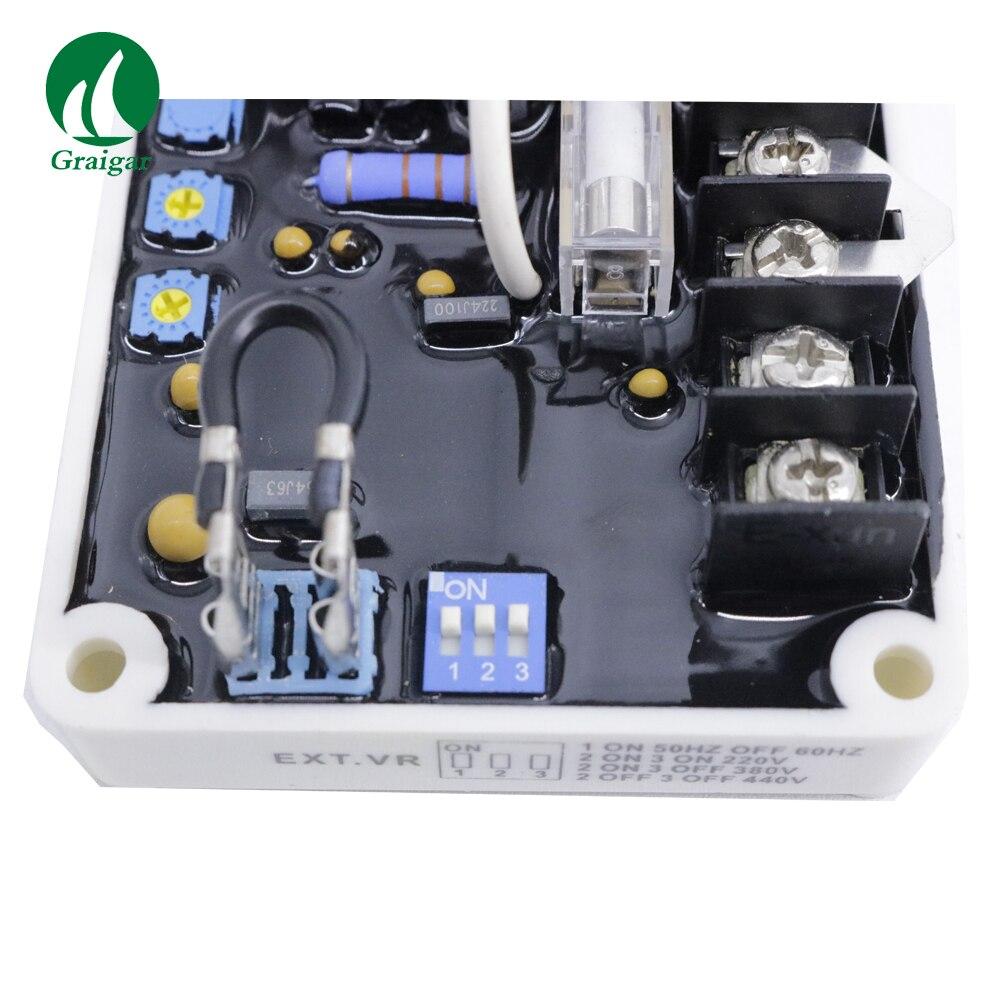 Diesel Generator Parts Avr EA05A Generator AvrDiesel Generator Parts Avr EA05A Generator Avr