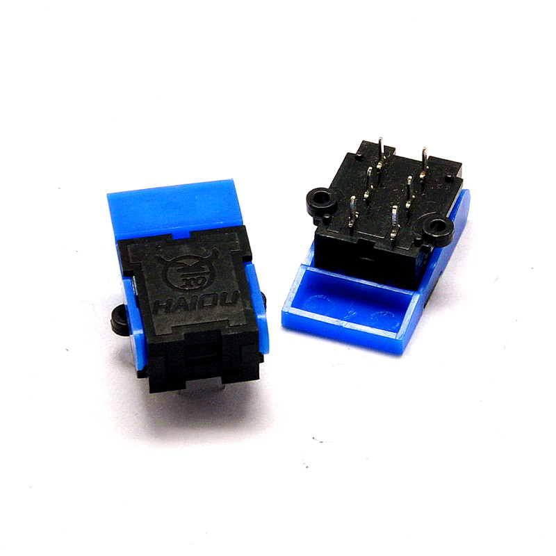 Quality Telephone Spring Switch Building Intercom Doorbell Reed Switch Reed Switch (20PCS)