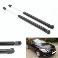 2Pcs Auto Gas Charged Struts Spring Lift Support Shocks Struts Fits For 1998 2005 Lexus GS300