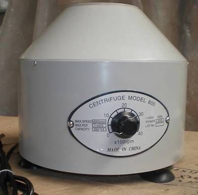 NEW BRAND Desktop Centrifuge laboratory 4000 rpm 0030308 80 1 electric experimental centrifuge medical lab centrifuge laboratory lab supplies medical practice 4000 rpm 20 ml x 6