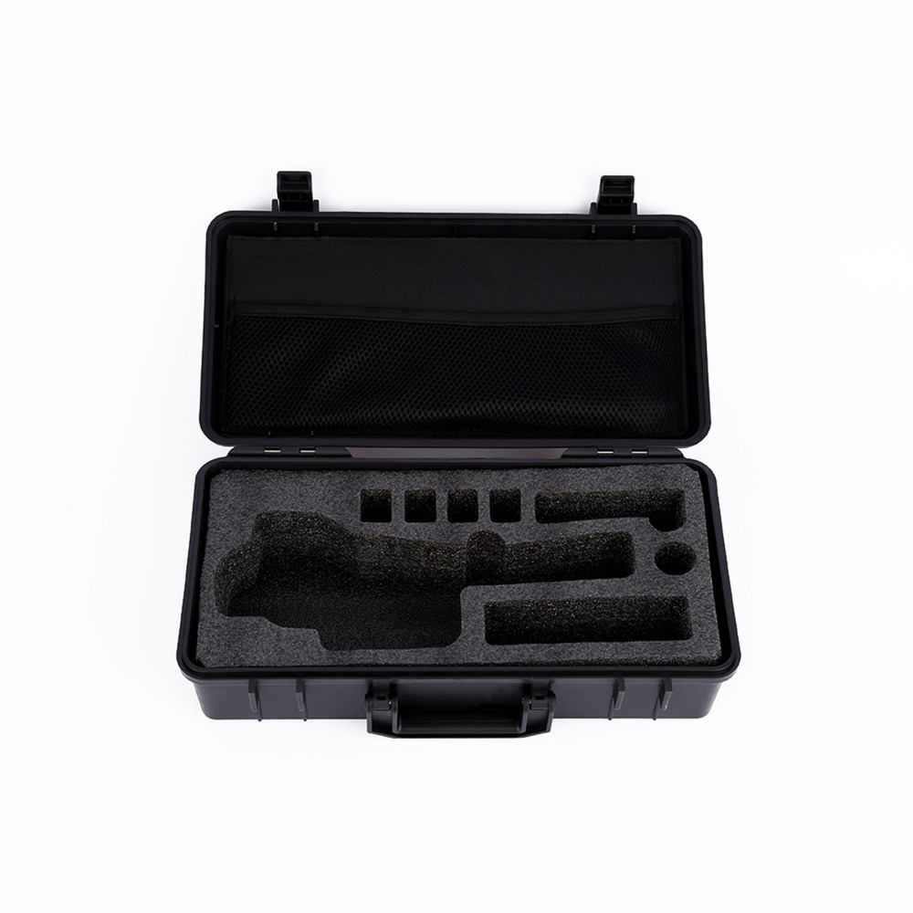 Travel Storage Plastic Hard Carry Protective Case For DJI Osmo Handheld Camera & Accessories