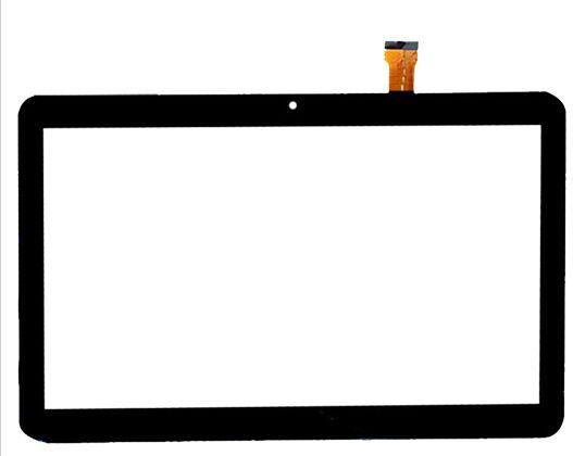 """Новый 247*156 мм 10.1 """"Планшетный Для texet TM-1057 Сенсорный замена экрана панели дигитайзер стекла Датчик Бесплатная Доставка"""