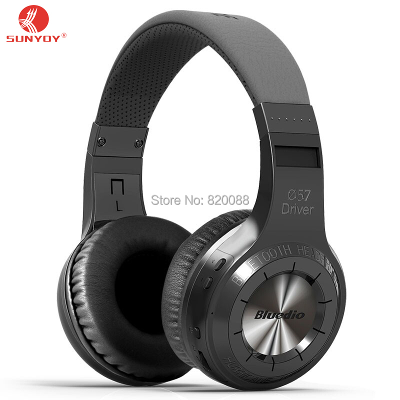 Original Wireless Bluetooth Headphones BT 4.1 Version Stereo Bluetooth Headset built-in Mic for Calls 2017 scomas i7 mini bluetooth earbud wireless invisible headphones headset with mic stereo bluetooth earphone for iphone android