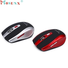Mosunx Simplestone Wireless Mini Bluetooth 3.0 6D 2400DPI Optical Gaming Mouse Mice for Laptop 0109
