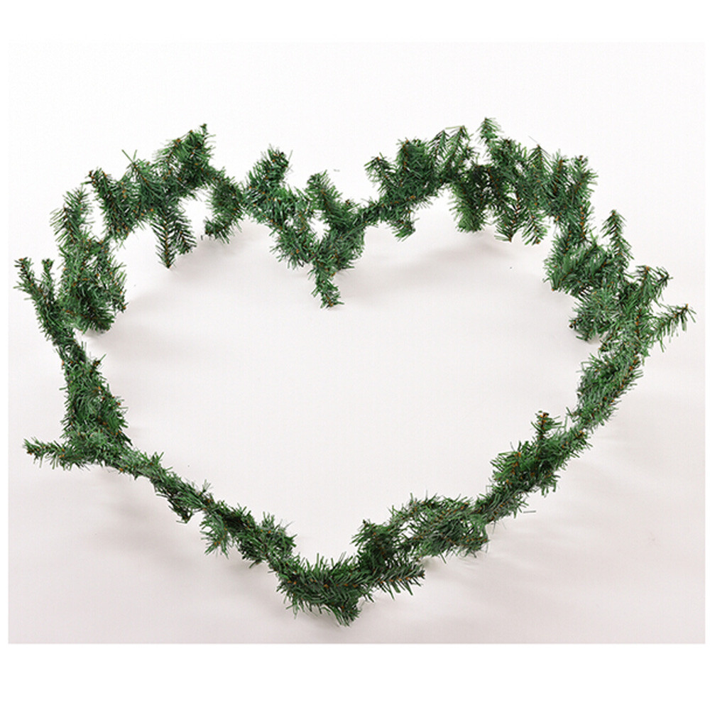 high quality Christmas Garland decorations Pine Tree Indoor ...