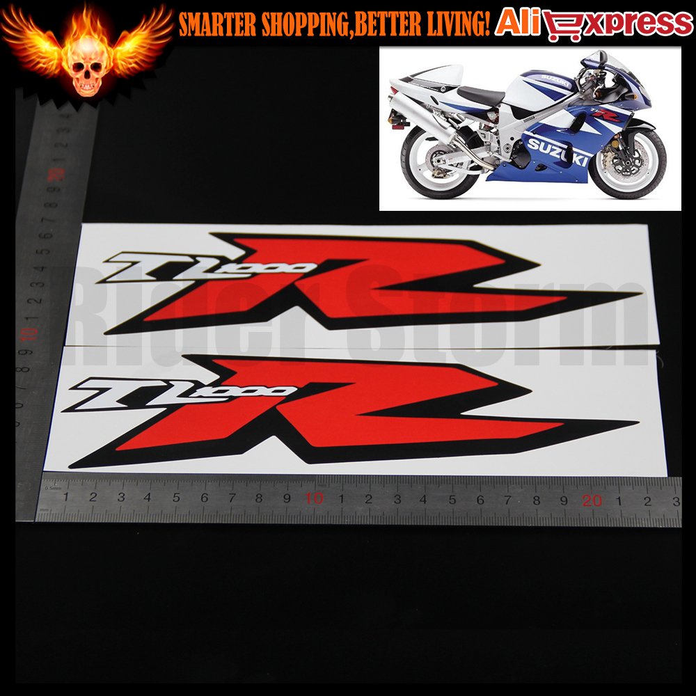 Graphic Stickers For Motorcycles Suzuki PromotionShop For - Stickers for motorcycles suzuki
