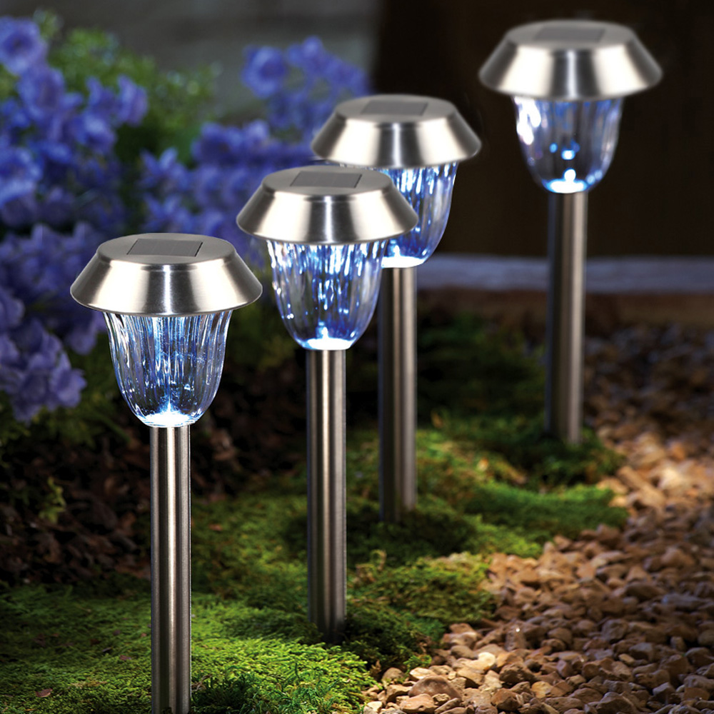 decoration stainless steel garden promotion-shop for promotional