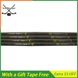 NEW ARRIVAL Ice Hockey Stick Triger Series 3D with a Free Tape with Grip Carbon Sticks SR P29 Flex 75/85/105