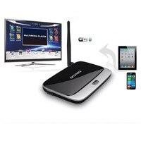 CS918 Quad Core Android 4 4 Smart TV Box XBMC WiFi Full 1080P Player Jan25