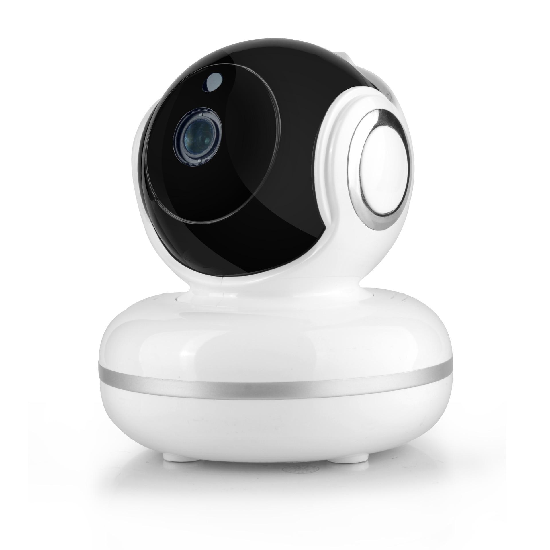 Tuya Graffiti Intelligent 720P Camera Network Mobile Telephone Remote Monitor Wifi Camera