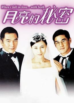 《月亮的秘密》2000年香港,新加坡剧情,爱情电影在线观看