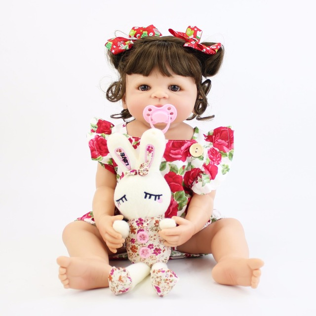 Baby Doll Toy For Girl