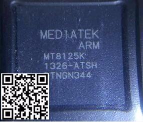 MT8125K