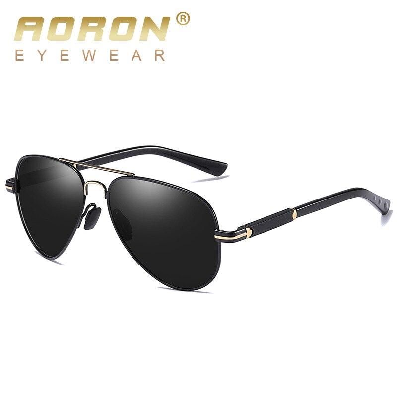 MYT_0104 Polarized sunglasses Men Drivers mirror for men chameleon Fashion Aviation Sunglasses male