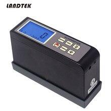 Цифровой GM-26 измеритель блеска интегрального типа 20/60 градусов мульти-угол глоссметр автоматическая калибровка диапазон 0,1-200Gu