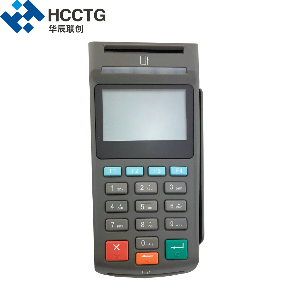 Multi-fonctions Security Bank Clavier USB POS Pin Pad OEM Z90PD - 5