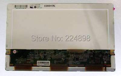 Effizient Cpt 10,2 Zoll Tft Lcd Bildschirm Claa102na0bcw Wsvga 1024 (rgb) * 600 Netbook Pc Panel Ungleiche Leistung