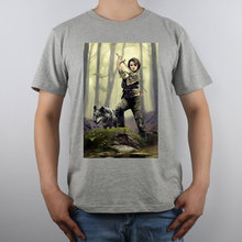 Game of Thrones Daenerys and Arya T-shirt – High Quality