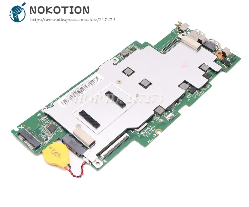 NOKOTION For Lenovo winbook N22 N22-80S6 Laptop motherboard with Processor onboard 5B20L64948 5B20L08581 5B20L76069NOKOTION For Lenovo winbook N22 N22-80S6 Laptop motherboard with Processor onboard 5B20L64948 5B20L08581 5B20L76069