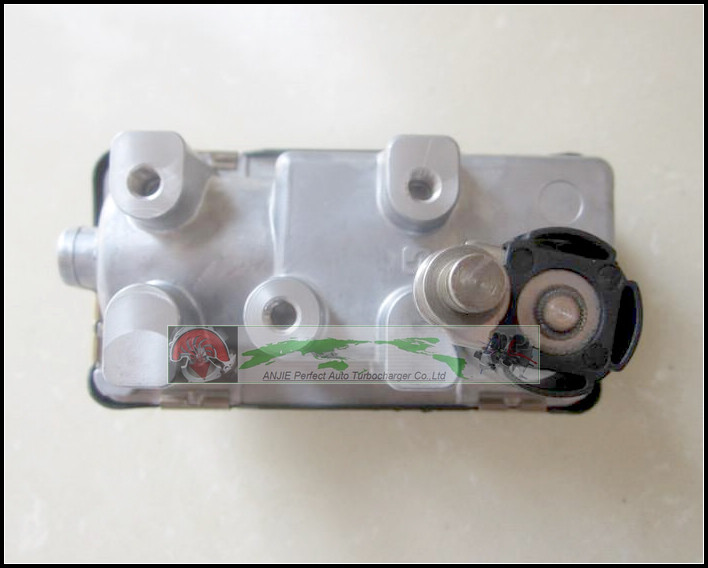 Turbo Electronic Actuator G-20 G 20 G20 G-020 G020 767649 6NW009550 6NW-009-550 6NW 009 550 Electric BOOST Actuator Valve