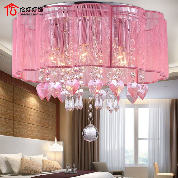 pink bedroom lights ceiling pink warm interior lighting led lighting 12844