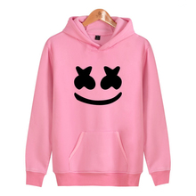 2019 New Style Winter Women Hoodies Sweatshirts Smile Pattern Clothes Leisure Long Sleeve Warm Autumn Pullover