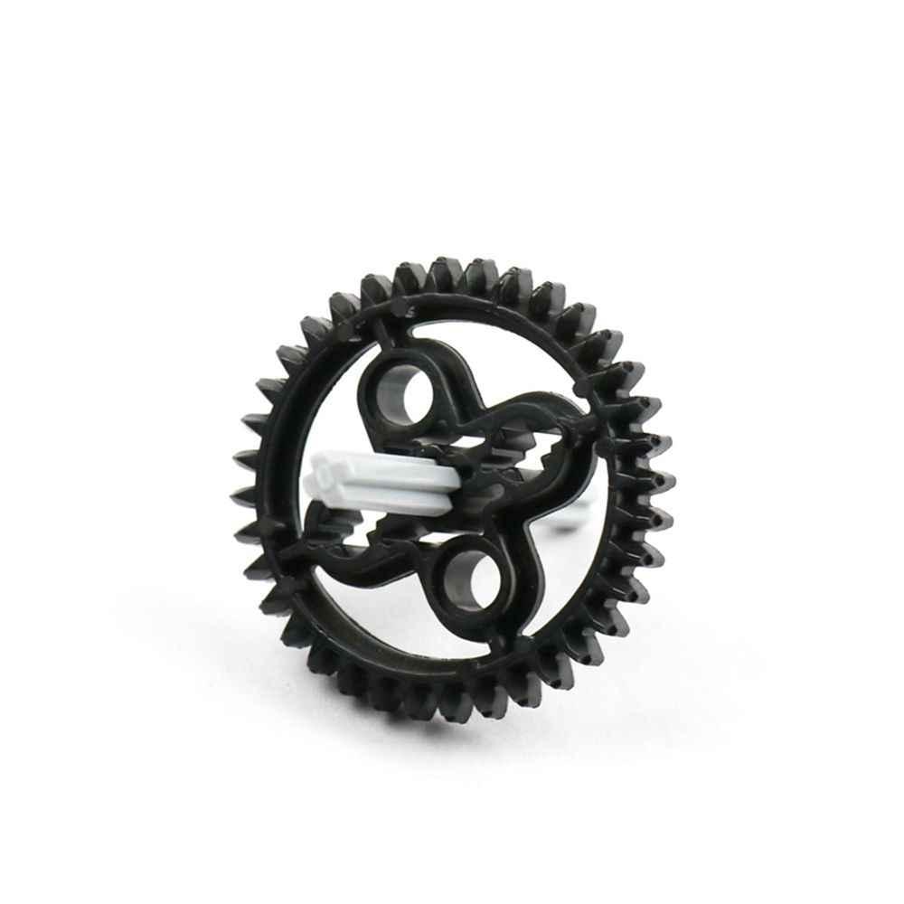 5/10pcs/lot Model Technic Gears 36 Tooth Double Bevel Gear Conical Wheel Construction Toys Compatible Legoes Technik Part 32498