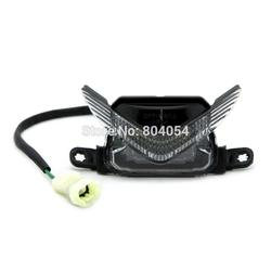 LED Upper Head Running Light Assy Position For Honda CBR600RR 2007 2008 2009 2010 2011 2012 CBR 600RR CBR 600 RR