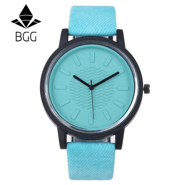 Zegarek damski BGG COLOR 1