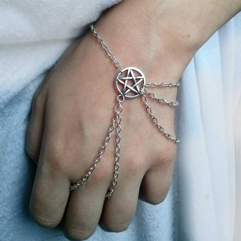 Wiccan Slave Bracelet Wicca