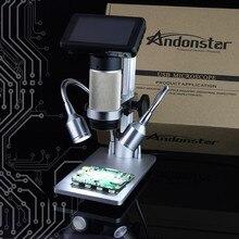 new Andonstar ADSM201 HDMI microscope 1080P microscope solde