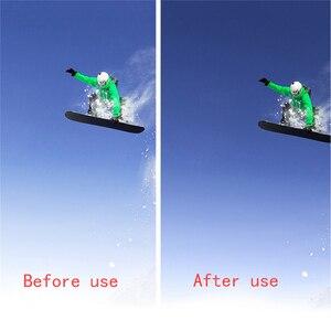 Image 5 - Set de filtro de lente ND para Gopro Hero 5 Hero 6 Hero 7, Set de 4 unidades, Protector de Cámara de Acción (ND 4 8 16) + Kit de filtro CPL para Gopro