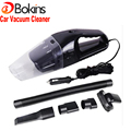 2016 Portable Car Vacuum Cleaner Wet and Dry Aspirador de po dual-use Super Suction 120W Car Vacuum Cleaner (HEPA Filter)