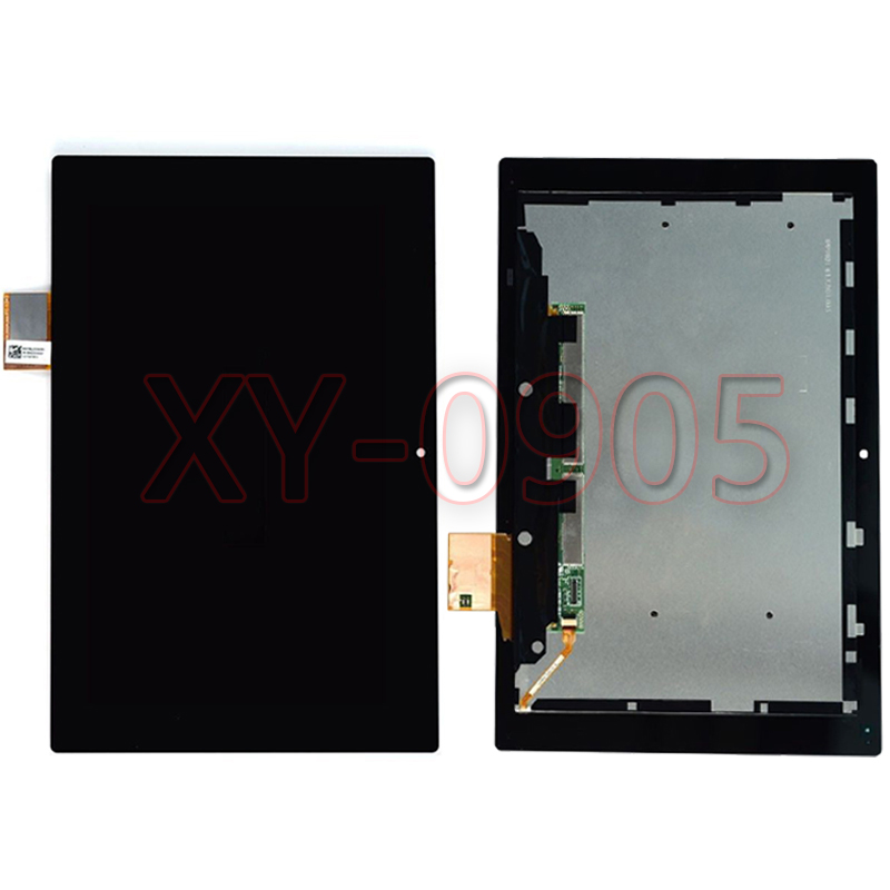 Free Shipping For Sony Xperia Tablet Z SGP311 SGP312 SGP321 10 1 Touch Screen Digitizer Lcd