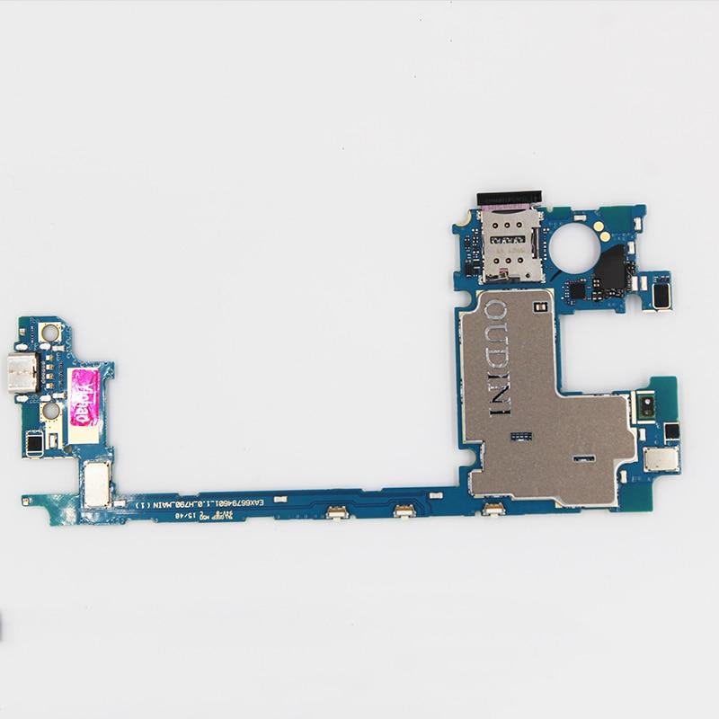 Tigenkey Unlocked H791 Mainboard Work For LG Nexus 5X Mainboard Original For LG H791 32GB Motherboard Test Is Work 2G RAM