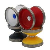 Новое поступление йо-йо Империя Ting йо-йо ЧПУ Titanium кольцо Йо-йо для профессиональных йо-йо плеер Титан L и pom Материал классические игрушки