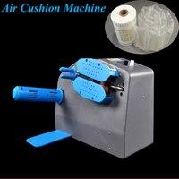 Buffer Air Cushion Machine Adjustable Bubble Bag Continuous Air Bag Automatic Inflatable Machine