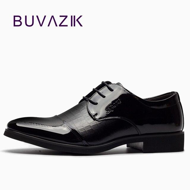 94d0c9e0ed BUVAZIK ternos de negócio dos homens de luxo da marca