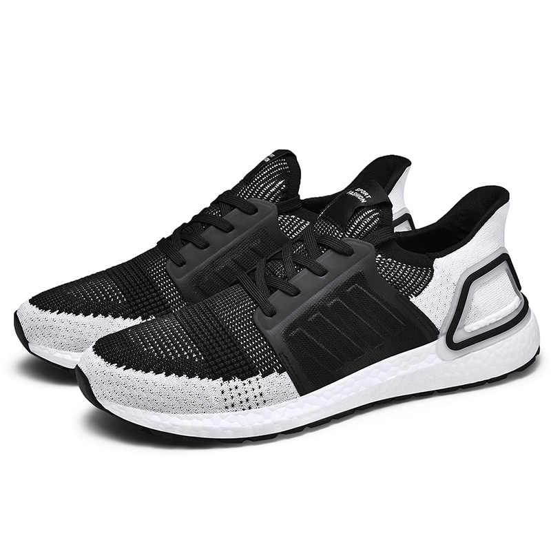נעלי ריצה גברים של ספורט נעליים לנשימה זוג כושר ספורט נעלי גבירותיי כושר ספורט נעליים חיצוני נעלי ספורט גברים