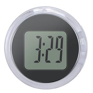 New Mini Motorcycle Clocks Wat