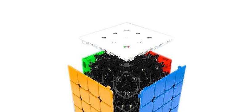 Gan 460 m cubo magnético 4x4 cubos