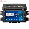 6.2'' Quad Core S160 Android 4.4 Car DVD GPS For KIA Soul 2012 With Mirror Link Wifi BT Stereo Radio Multimedia Free Shipping