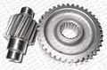 Performance 16T 37T Gear Set GY6 125CC 150CC  152QMI 157QMJATV Quad Buggy Go Kart Scooter Parts