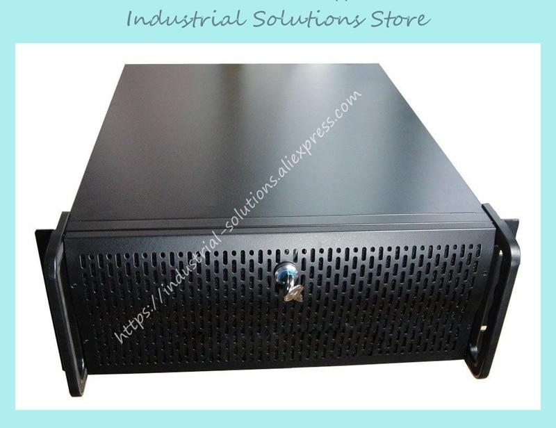 New 4U550 Industrial Computer Case Server Computer CaseNew 4U550 Industrial Computer Case Server Computer Case