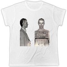 e49c8e7ab Compra man t shirt david bowie y disfruta del envío gratuito en ...
