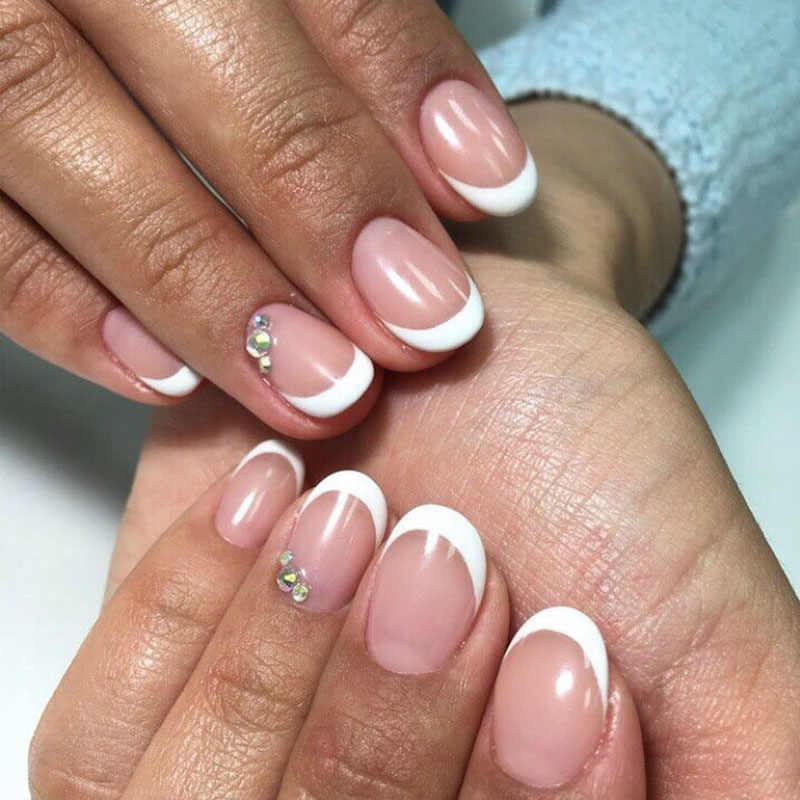 Detail Feedback Questions about Pro Gel Nail Polish Base French ...